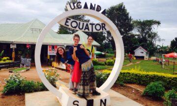 Dritter Tagebuch-Bericht aus Uganda