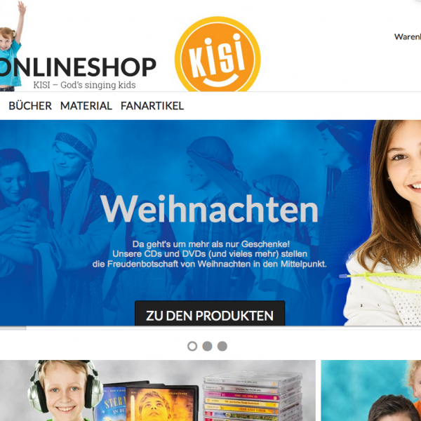KISI Onlineshop (1)