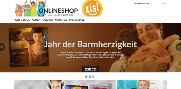 KISI Onlineshop (2)