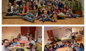 KISI CLUB nap – egy különleges nap