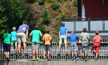 Kleinzell: Viel erlebt und reich beschenkt