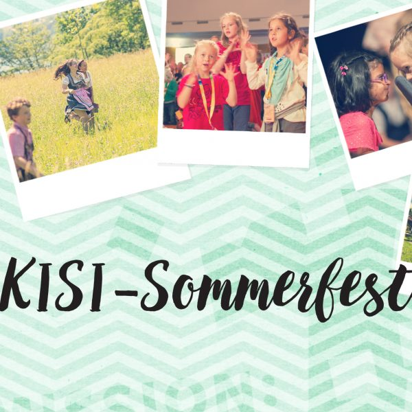 Sommerflyer A5-
