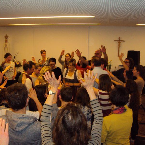 Gottesdienste (4)