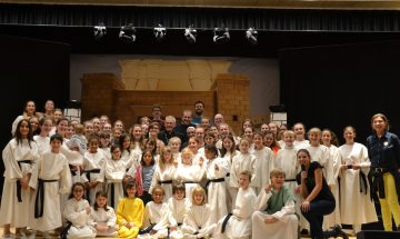Ein Fest der Freude von Lindau bis Mellau