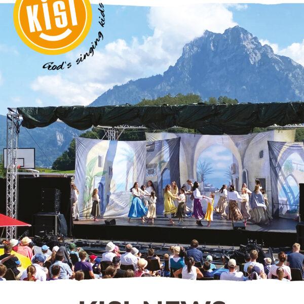 KISI-News Deckblatt