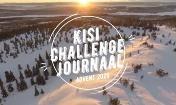 Advent Challenge – Journaal I