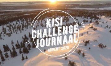 Advent Challenge – Journaal II