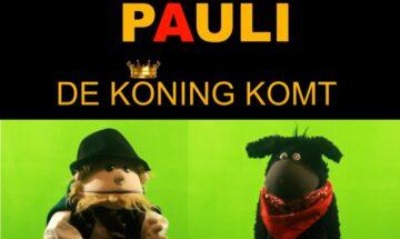 Nieuw: Pauli – De Koning komt